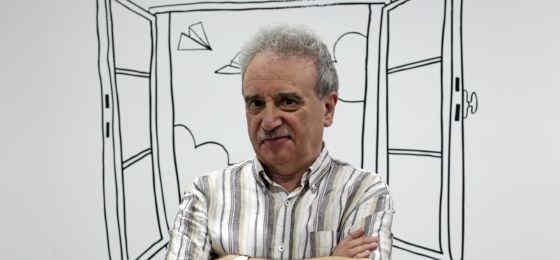 cuento, Manuel Longares