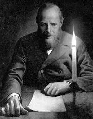 La atormentada vida de Dostoievski