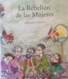 Enrique Calicó, Pilarín Bayés, La rebelión de las mujeres