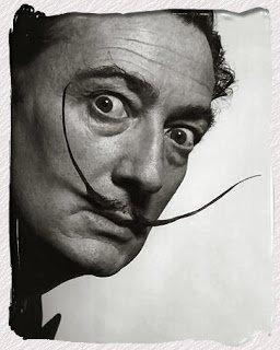 Oda a Salvador Dalí