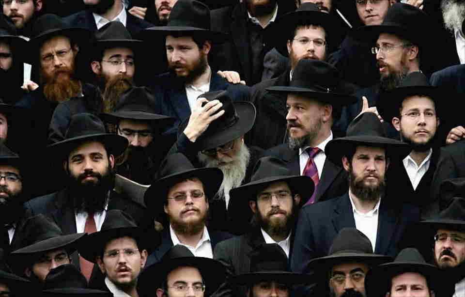Aforismos de Rabí Nachman de Breslau