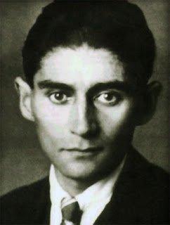 Franz Kafka, Desdicha del soltero