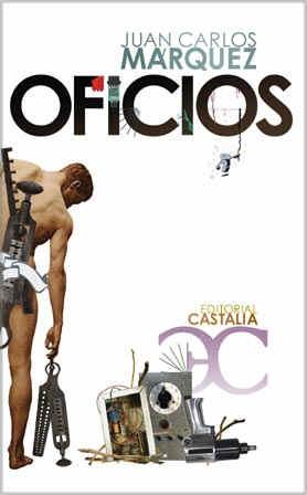 Oficios, cuento, Juan Carlos Márquez, braceros
