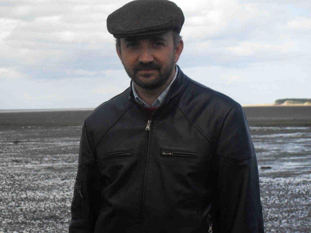 Entrevista, Román Piña Valls