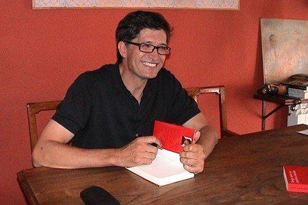 David Torrejón, La Discreta