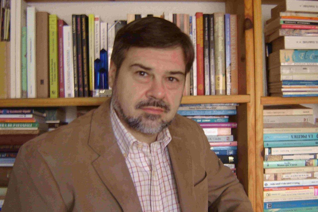 Enrique Gallud Jardiel, entrevista, Francisco Rodríguez Criado