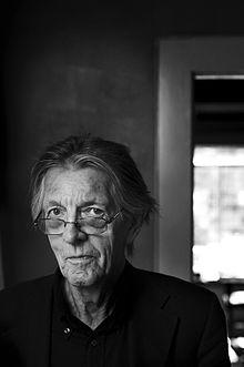 cuento, Escritor Kjell Askildsen.