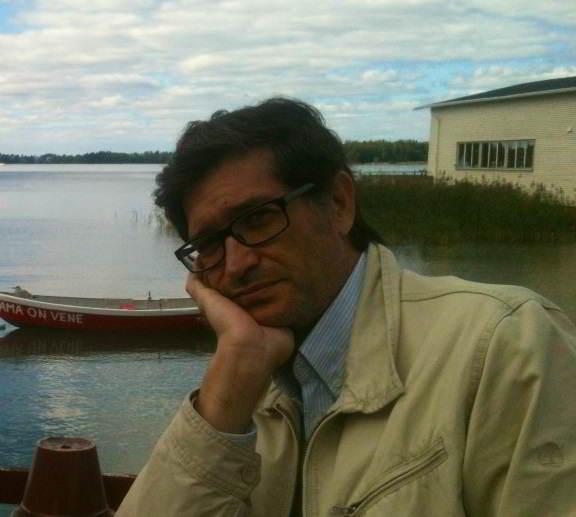 David Torrejón, novela, Escríbeme una foto, Editorial La Discreta