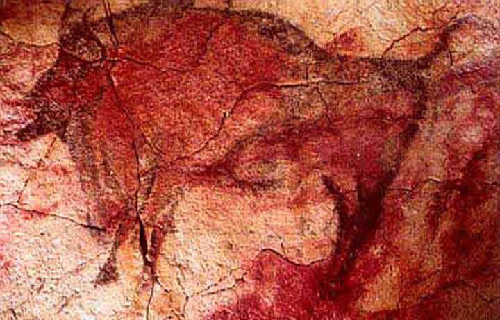 bisontes, Atapuerca, apología, terrorismo