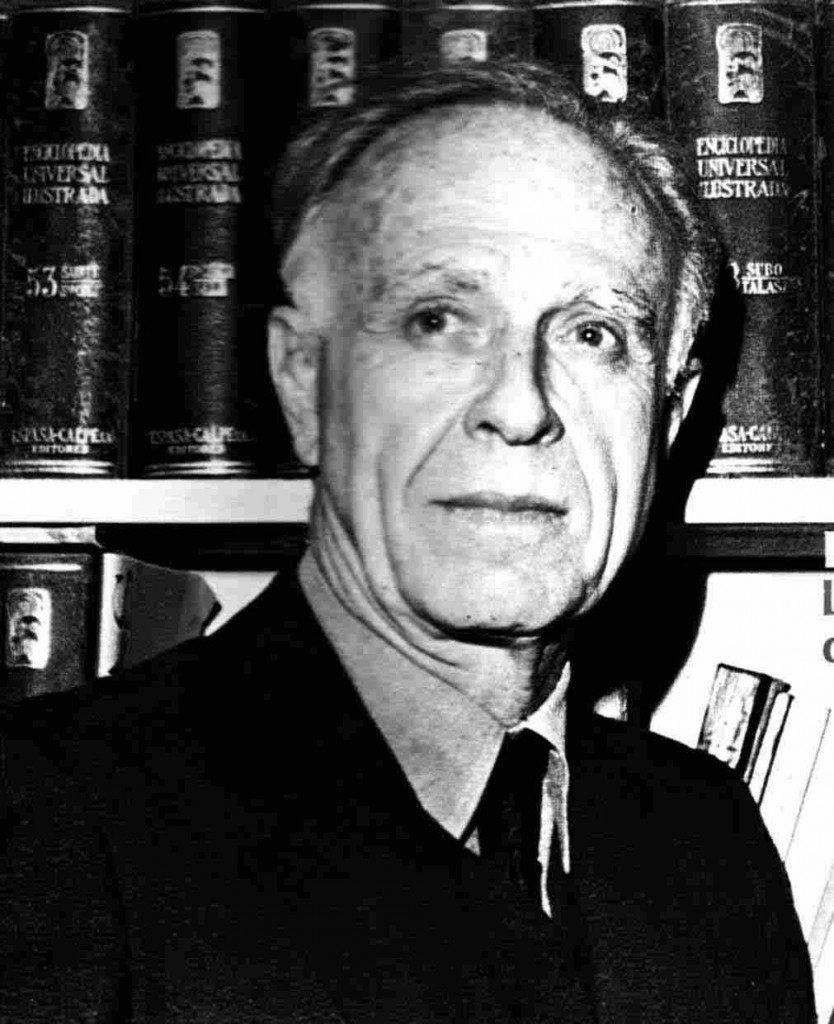 En memoria de Paulina, un cuento de Adolfo Bioy Casares