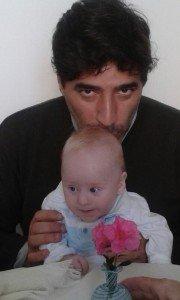 El Diario Down, Nacer de nuevo, Francisco Rodríguez Criado