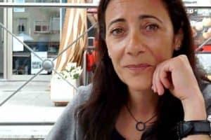 Entrevista a Paloma González Rubio