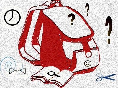 entrevistas en la mochila, entrevistas literarias