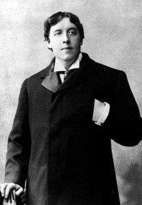 Oscar Wilde, plagiarios, microrrelato