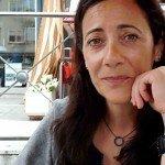 entrevistas en la mochila, Paloma González Rubio