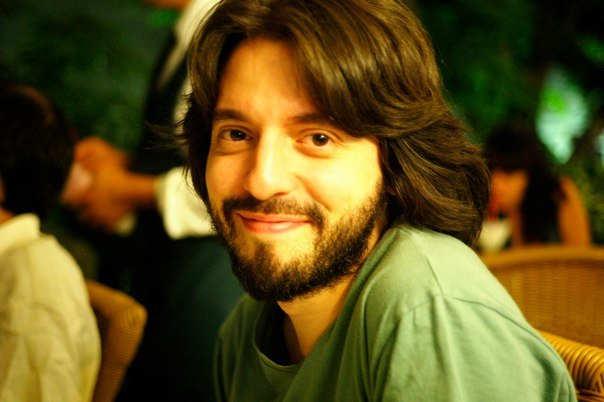 microrrelato, Andrés Newman, despecho