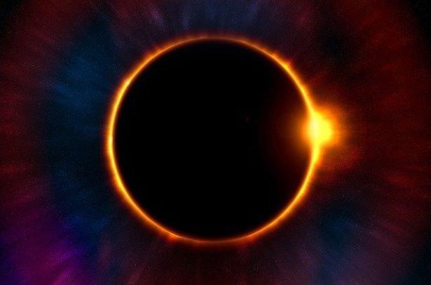eclipse, cuento de Monterroso