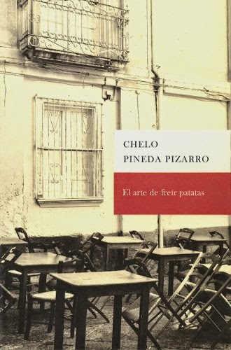 Chelo Pineda