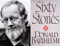 Donald Barthelme, cuento