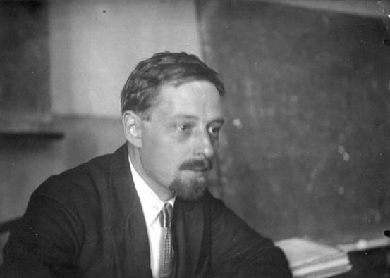 Vladimir Propp, dixit, personajes imaginarios