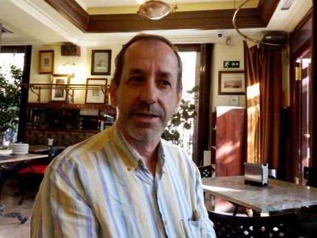 Entrevista a Emilio Gavilanes