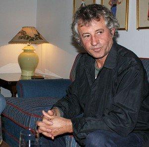 Eladio Orta
