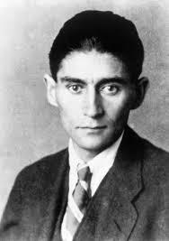 Cuento, Franz Kafka, un artista del trapecio