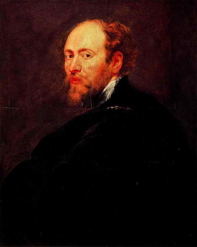 Rubens, Pedro Antonio de Alarcón, cuento de misterio