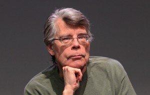 Cuento, Stephen King, Hay que aguantar a los niños