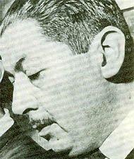 Ariel Aracibia, músico y compositor.