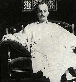 cuento, doña Ruth, Gibran Khalil Gibran