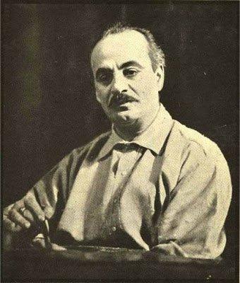 cuento, Gibran Kahlil Gibran