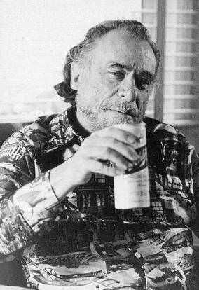 El avión de Bukowski
