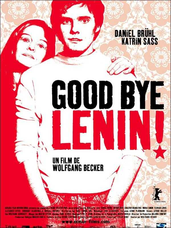 good bye lenin, good bye españa