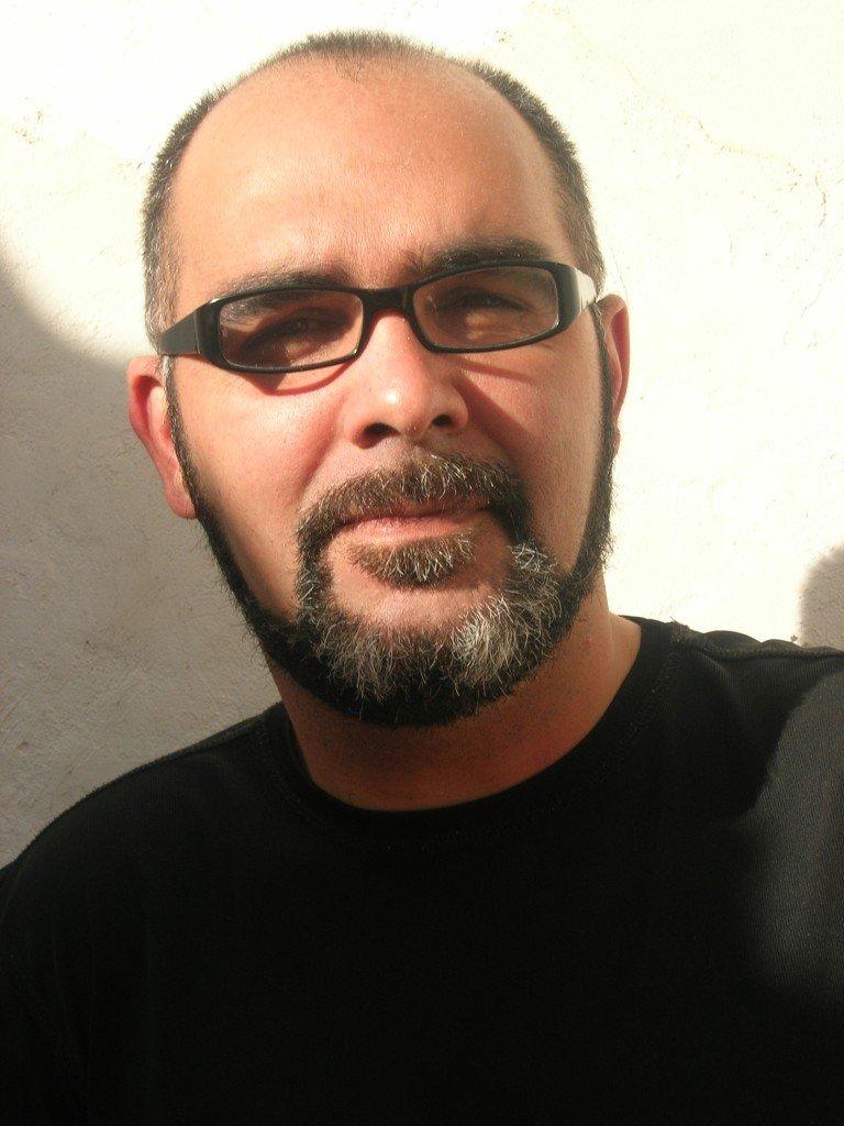 Nicolás Jarque Alegre