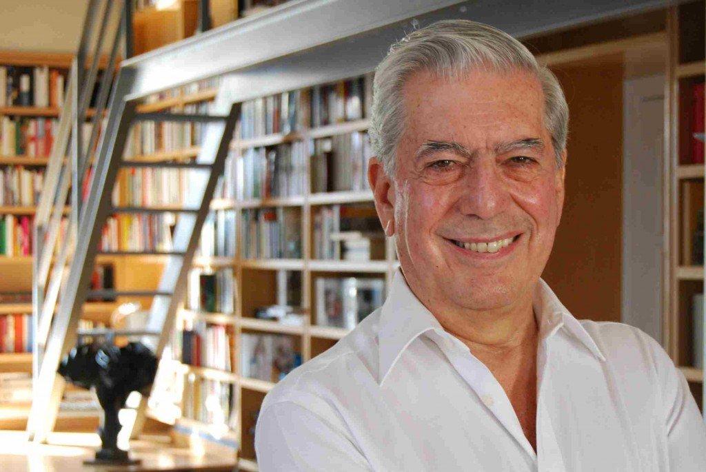 Mario Vargas Llosa, ebook