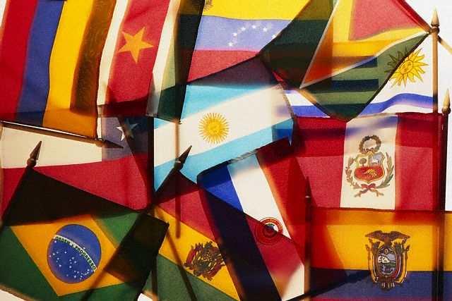 ricardo soca, latinohablantes