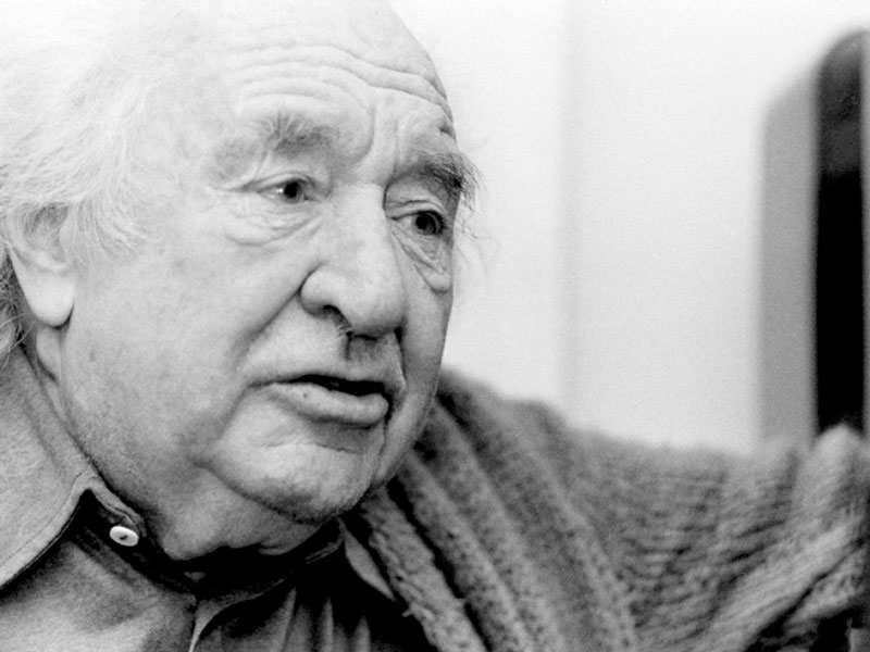 Gabriel Celaya, manía, escritores