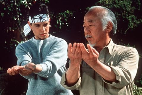 Karate Kid, Karate Dream