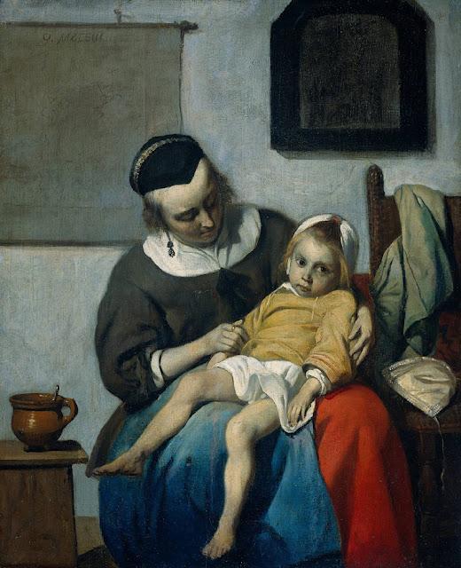 Cuento, Antonio Cerezo, María Josefa