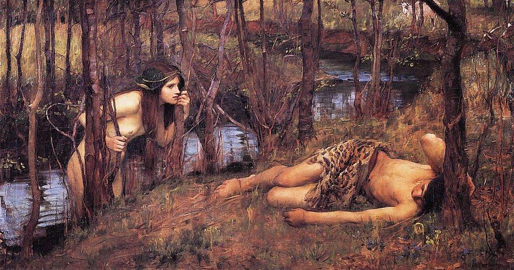 La princesa manca, Gustavo Martín Garzo, (fragmento)