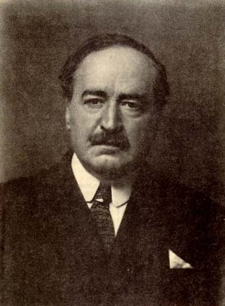 Vicente Blasco Ibáñez
