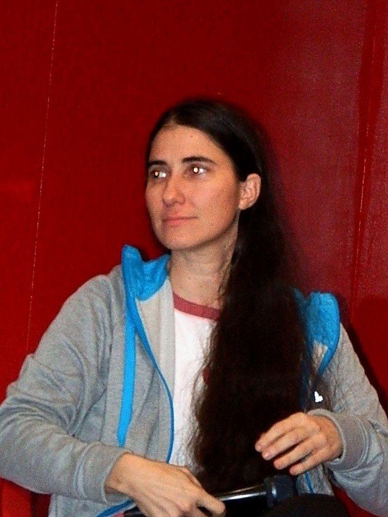 Joani Sánchez, Gloria Díez