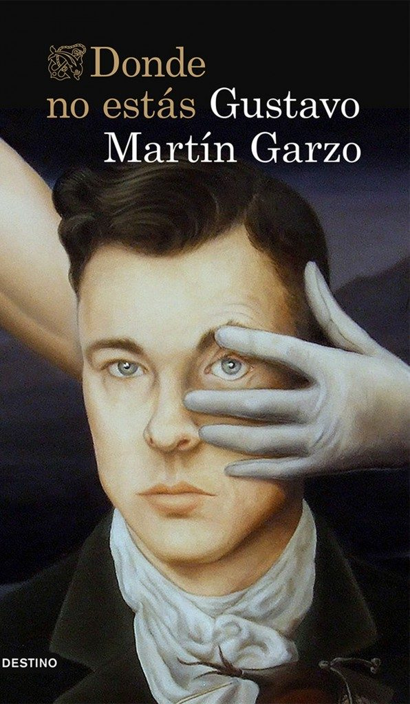 Entrevista a Gustavo Martín Garzo