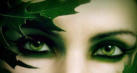 Cuento, Gustavo Adolfo Bécquer, Los ojos verdes, Leyenda Tres