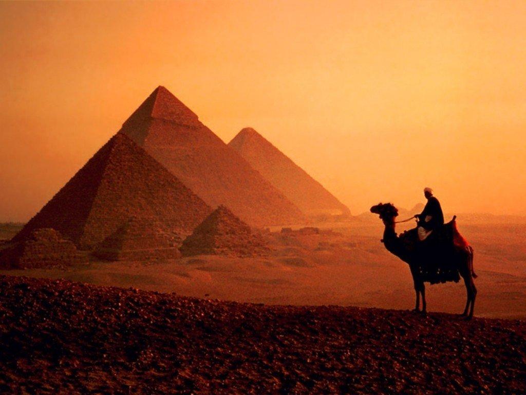 pirámides de Egipto, El Diario Down, subnormales