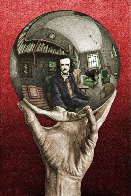 Cuento de Edgar Allan Poe: El corazón delator