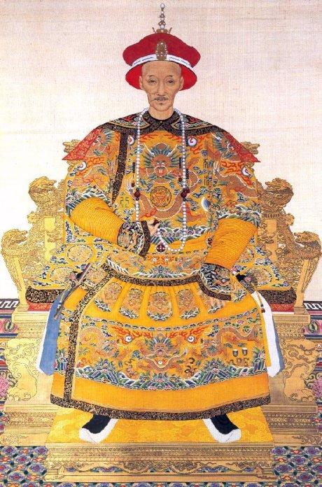 Microrrelato, Marco Denevi, El emperador de China.
