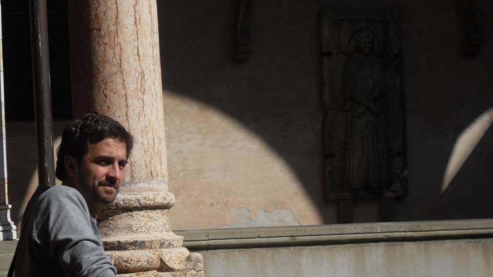 Poema, Julio César Galán, Libro V