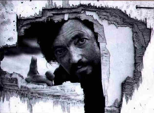 Cuento, Julio Cortázar, cortísimo metraje